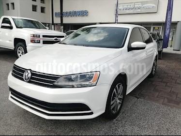 Volkswagen Jetta 2.0 usado (2016) color Blanco precio $213,000