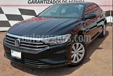 Volkswagen Jetta Trendline usado (2019) color Negro precio $270,000