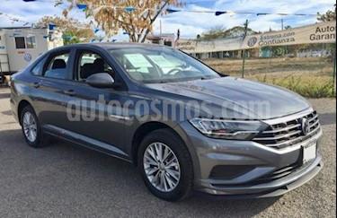Volkswagen Jetta Trendline Tiptronic usado (2019) color Gris Acero precio $345,000
