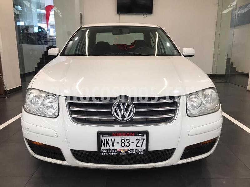 Volkswagen Jetta TDI (Diesel) usado (2010) color Blanco precio $99,000