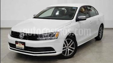 Volkswagen Jetta 2.0 usado (2016) color Blanco precio $189,000