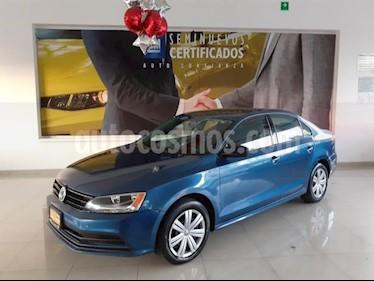 Foto Volkswagen Jetta 2.0 Tiptronic usado (2018) color Azul precio $208,900