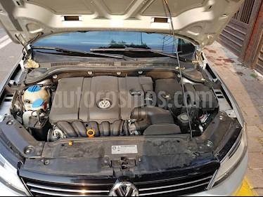 Volkswagen Jetta Style usado (2012) color Plata Reflex precio $134,500