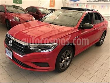 Volkswagen Jetta R-Line Tiptronic usado (2019) color Rojo precio $353,000