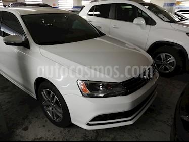 Volkswagen Jetta Trendline usado (2016) color Blanco precio $169,900