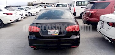 Volkswagen Jetta 4P STYLE ACTIVE AT QC RA-16 usado (2012) color Negro precio $120,000