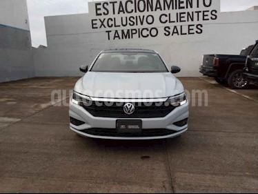 Volkswagen Jetta R-Line Tiptronic usado (2019) color Blanco precio $330,000