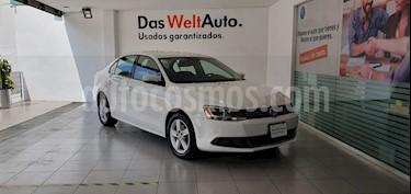 Volkswagen Jetta Style Tiptronic usado (2014) color Blanco Candy precio $169,000