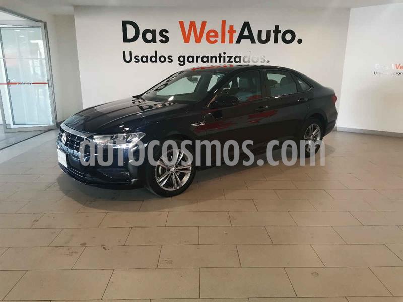 Volkswagen Jetta R-Line Tiptronic usado (2019) color Negro precio $355,000