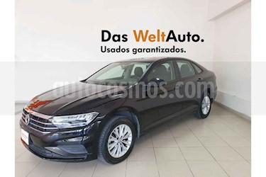 Foto Volkswagen Jetta Comfortline Tiptronic usado (2019) color Negro precio $266,359