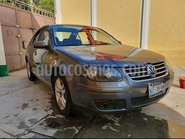 Foto Volkswagen Jetta CL usado (2015) color Gris Plata  precio $125,000