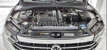 Foto Volkswagen Jetta Comfortline Tiptronic usado (2019) color Blanco precio $299,000