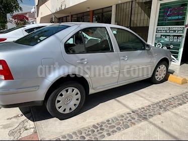 Volkswagen Jetta GL usado (2007) color Gris Plata  precio $75,000