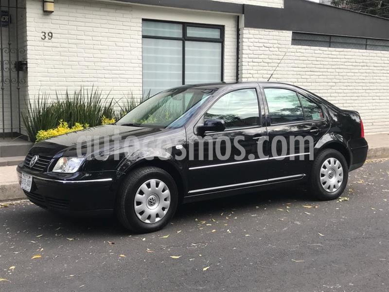 Volkswagen Jetta GLi usado (2006) color Negro precio $85,000