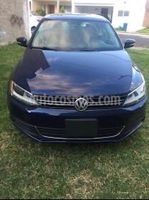 Volkswagen Jetta Style usado (2012) color Azul precio $140,000