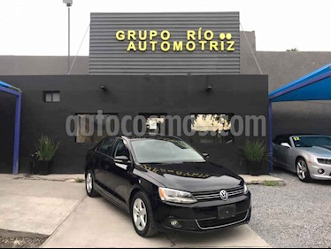 Volkswagen Jetta Style Tiptronic usado (2014) color Negro precio $157,000