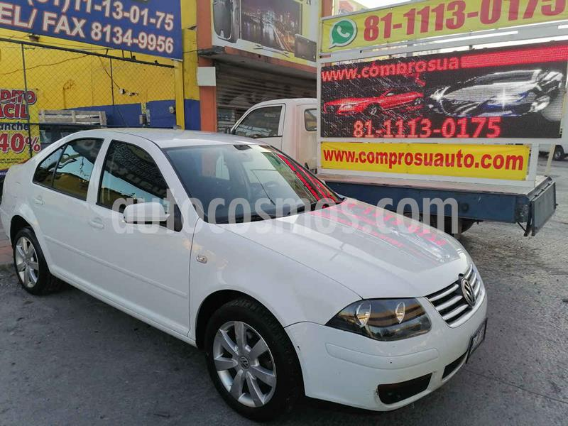 Volkswagen Jetta CL Seguridad usado (2015) color Blanco precio $109,000
