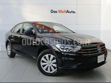 Volkswagen Jetta Trendline Tiptronic usado (2019) color Negro precio $298,000