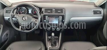Volkswagen Jetta Sportline Tiptronic usado (2018) color Plata Reflex precio $309,000