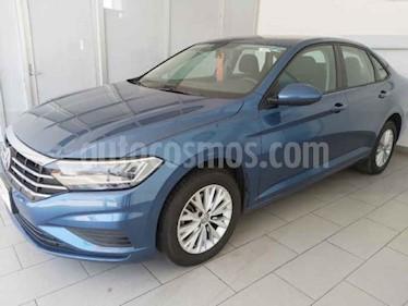 Volkswagen Jetta Comfortline Tiptronic usado (2019) color Azul precio $282,000