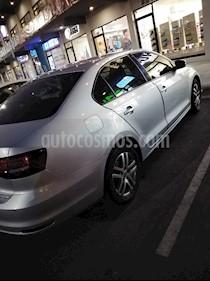 Volkswagen Jetta Trendline usado (2016) color Plata precio $204,000