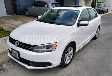 Volkswagen Jetta Style Active usado (2011) color Blanco precio $128,000