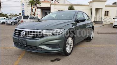Volkswagen Jetta Comfortline Tiptronic usado (2019) color Verde precio $249,800
