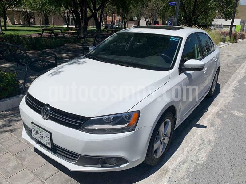 Volkswagen Jetta Style Active Tiptronic usado (2014) color Blanco precio $189,900