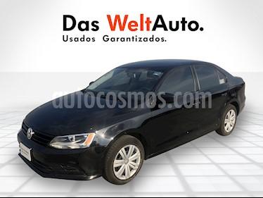 Foto Volkswagen Jetta 2.0 usado (2017) color Negro Onix precio $210,000