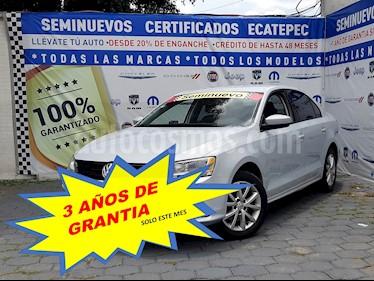 Foto Volkswagen Jetta 2.0 Tiptronic usado (2018) color Blanco precio $239,000