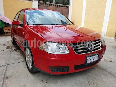 Volkswagen Jetta Trendline 2.0 Equipado Aut usado (2010) color Rojo precio $118,500