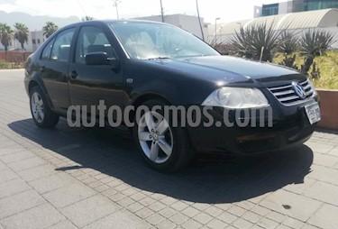Volkswagen Jetta 2.0 usado (2008) color Negro Onix precio $99,900