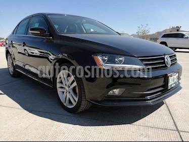 Volkswagen Jetta Sport Tiptronic usado (2018) color Negro Onix precio $285,000