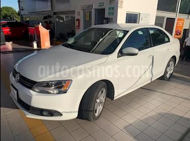 Volkswagen Jetta Style Tiptronic usado (2014) color Blanco Candy precio $169,900