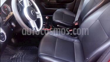 Volkswagen Jetta Jetta usado (2011) color Rojo precio $105,000
