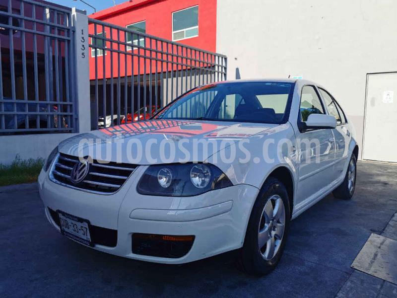 Volkswagen Jetta CL Team usado (2013) color Blanco precio $113,000