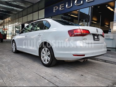 Foto Volkswagen Jetta 2.0 Tiptronic usado (2018) color Blanco precio $203,000