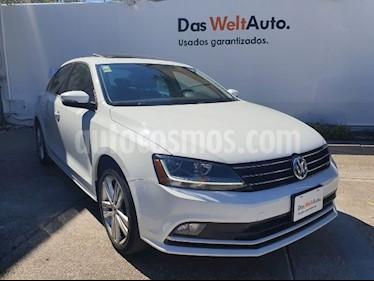 Volkswagen Jetta Sportline Tiptronic usado (2017) color Blanco precio $264,900
