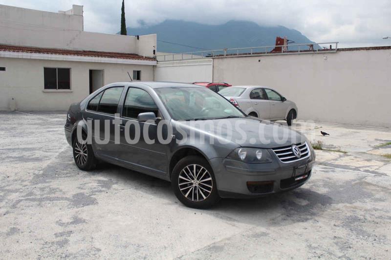 Volkswagen Jetta CL usado (2014) color Gris precio $120,000