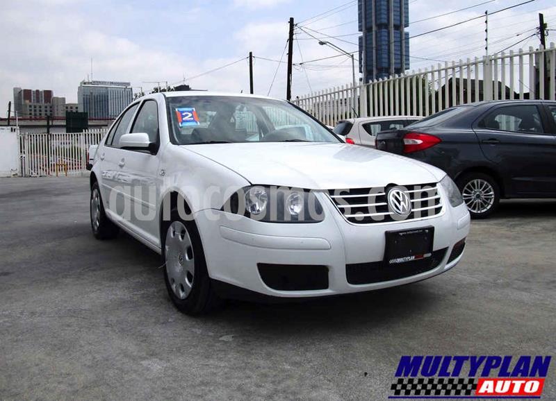 Volkswagen Jetta CL usado (2015) color Blanco precio $129,990