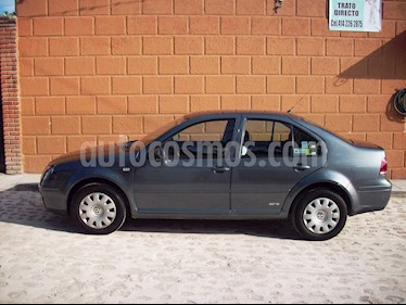 Volkswagen Jetta CL usado (2013) color Gris precio $130,000