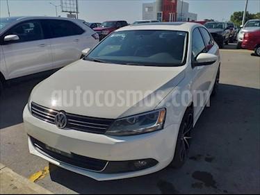 Volkswagen Jetta Sport  usado (2013) color Blanco precio $203,000