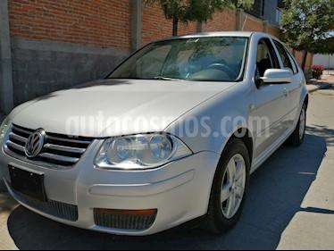 Volkswagen Jetta Trendline 2.0 usado (2009) color Gris Plata  precio $89,500