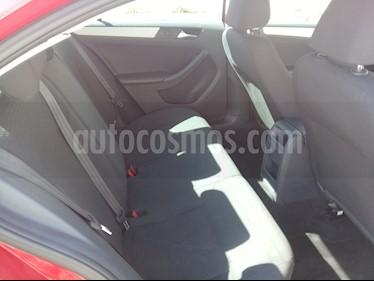 Volkswagen Jetta Comfortline Tiptronic usado (2016) color Rojo precio $225,000