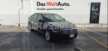 Volkswagen Jetta Comfortline Tiptronic usado (2019) color Negro precio $318,600