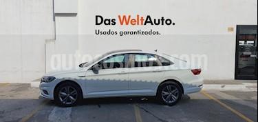 Volkswagen Jetta R-Line usado (2019) color Blanco precio $345,000