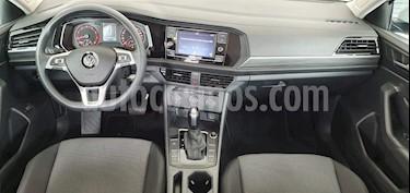 Volkswagen Jetta Comfortline Tiptronic usado (2019) color Blanco precio $320,000