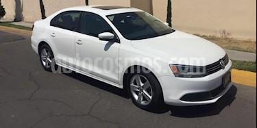 Volkswagen Jetta Style Active usado (2012) color Blanco precio $125,000