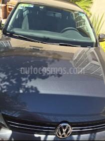 Volkswagen Jetta Style  usado (2014) color Gris precio $160,000