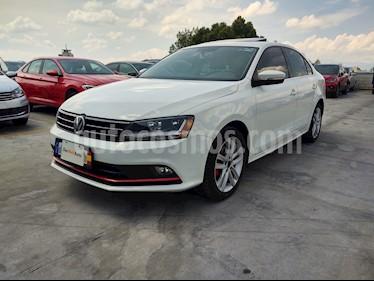 Foto Volkswagen Jetta Sportline usado (2017) color Blanco precio $240,000